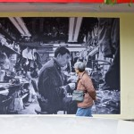 INSIDE STORIES Photo Murals (Vancouver 125 project)