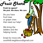 Many Hands Fruit Share